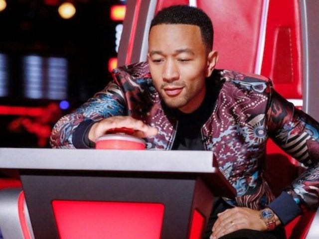 'The Voice' Judges Blasted for Blocking John Legend 3 Times Already