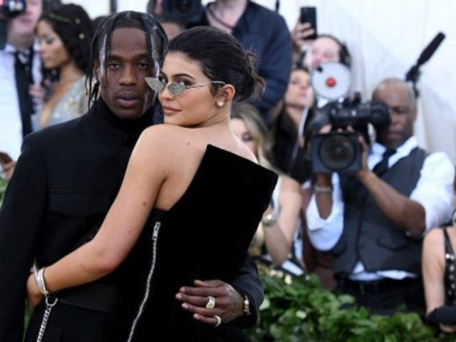 Odds Say Travis Scott Will Propose to Kylie Jenner During Super Bowl Halftime Performance