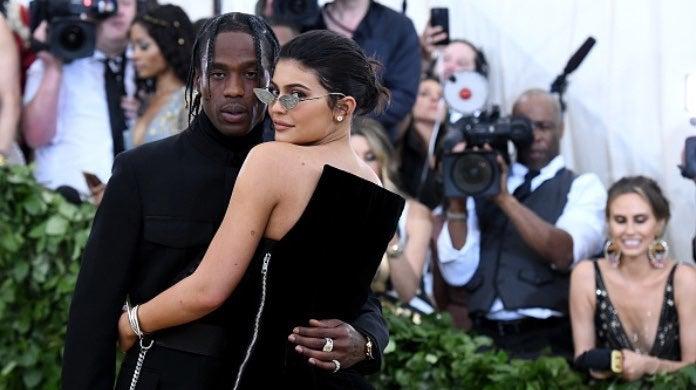 Travis Scott and Kylie Jenner-2
