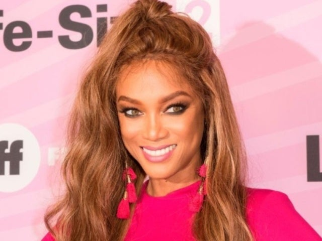 Tyra Banks to Open 'Modelland' Amusement Park