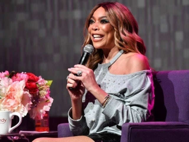 Wendy Williams Reportedly at Risk of Losing Show