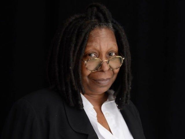 'The View' Host Whoopi Goldberg Reveals She's 'Not Allowed' to Drive Over Poor Eyesight