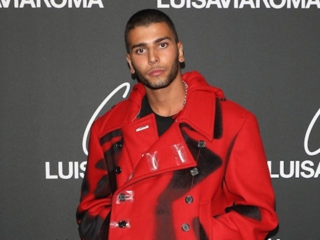 Kourtney Kardashian's Ex Younes Bendjima Receives Default Judgment in Assault Case