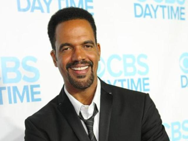 'Young and the Restless' Star Kristoff St. John's Wife Pays Tribute to Him 1 Year After His Death