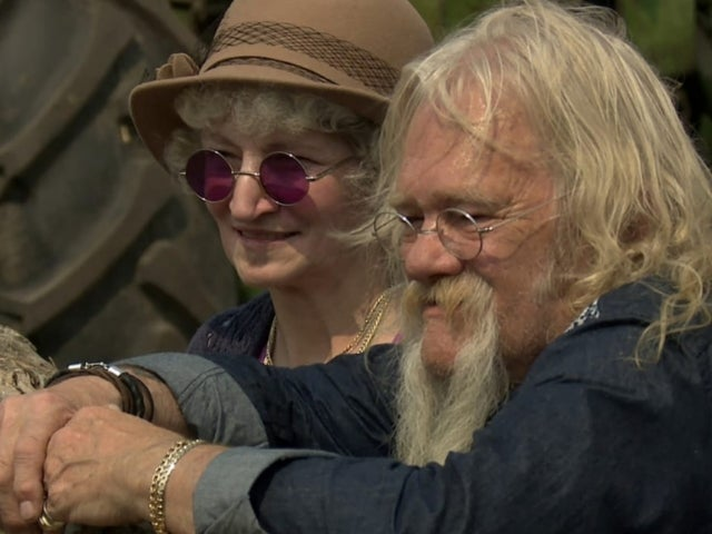 'Alaskan Bush People': What to Know About Ami Brown's Marriage at 15 to Billy