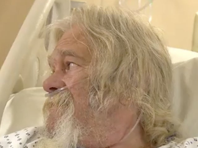 'Alaskan Bush People' Dad Billy Brown Rushed to the Hospital With Troubling Diagnosis