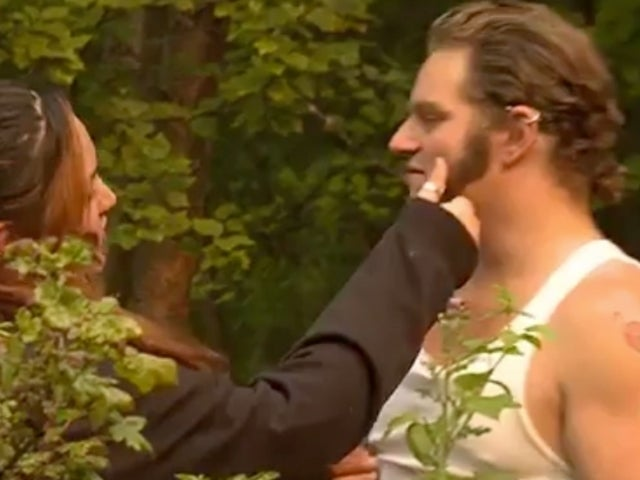 'Alaskan Bush People' Fear Gabe Brown 'Rushing It' With Wedding to Raquell Pantilla