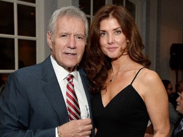 'Jeopardy!' Host Alex Trebek Wishes He Had Married Wife Earlier