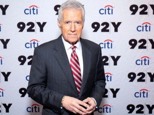 Alex Trebek, 'Jeopardy' Host, Battling Stage 4 Cancer