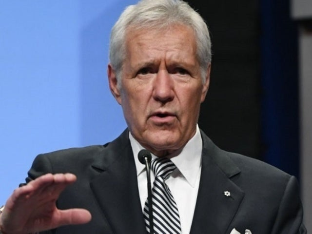 'Jeopardy': Alex Trebek Compares Champion James Holzhauer to Pancreatic Cancer Charities