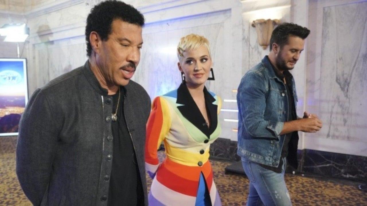 American Idol': Luke Bryan's 'Cruel' Joke Sparks Upset With Fans