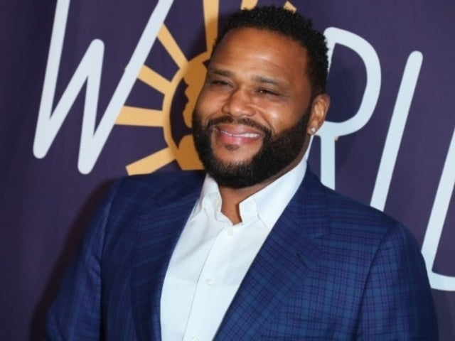 Roseanne Barr: 'Black-ish' Star Anthony Anderson Says Comedian 'Needs Help' After 'Me Too' Putdown
