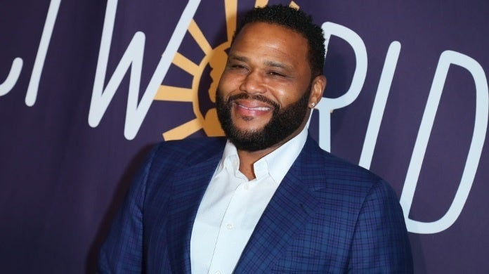 anthony anderson march 2019 getty images