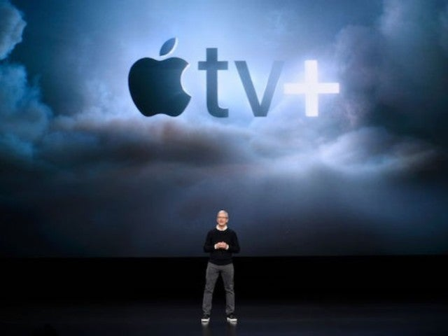 Apple Announces TV Streaming Service