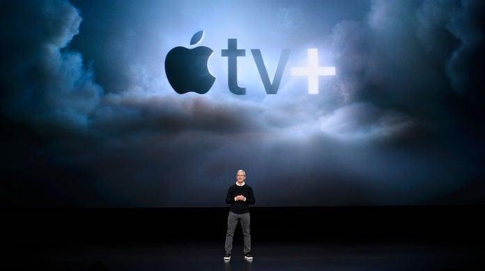 apple-tv-plus-getty-Michael Short : Stringer