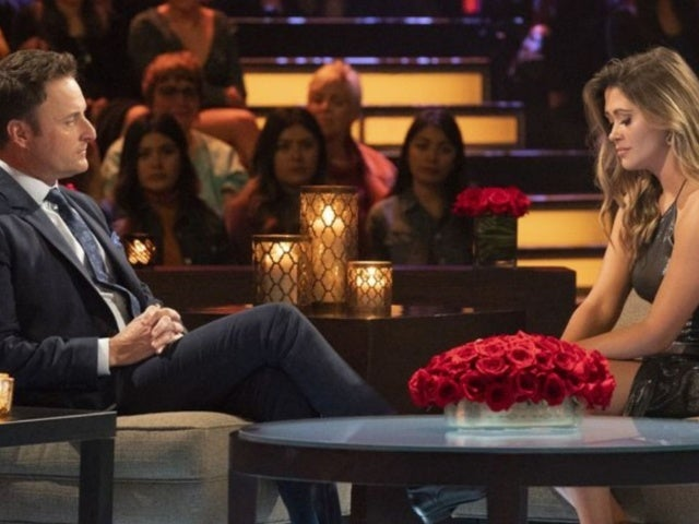 'The Bachelor: Women Tell All': Caelynn Confronts Colton After Their Heartbreaking Split