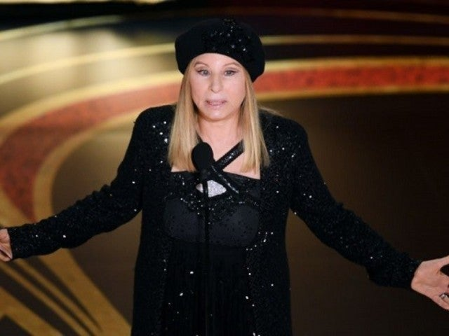 Barbra Streisand Believes Michael Jackson Accusers, But 'It Didn't Kill Them'