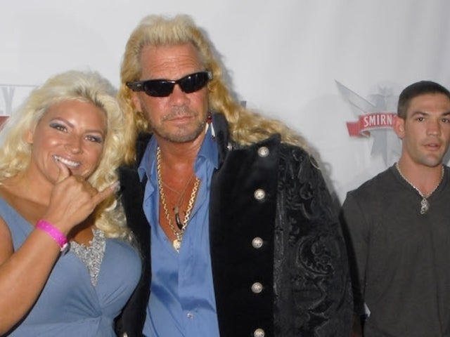 'Dog the Bounty Hunter' Star Beth Chapman Reportedly Rushed to Hospital Amid Cancer Battle