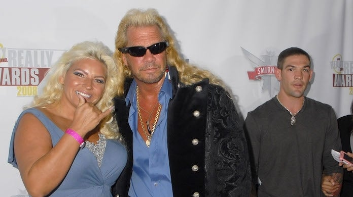 beth-chapman-dog-chapman-leland-chapman_getty-Barry King : Contributor