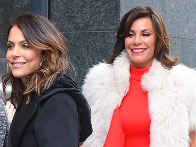 'RHONY' Star Luann de Lesseps Begged Bethenny Frankel for $6M Before Second Intervention