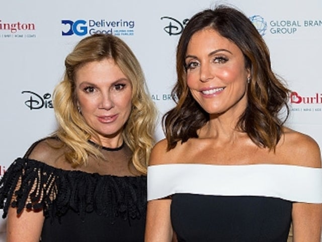 'RHONY': Ramona Singer Apologizes for Comments About Bethenny Frankel's Late Boyfriend Dennis Shields