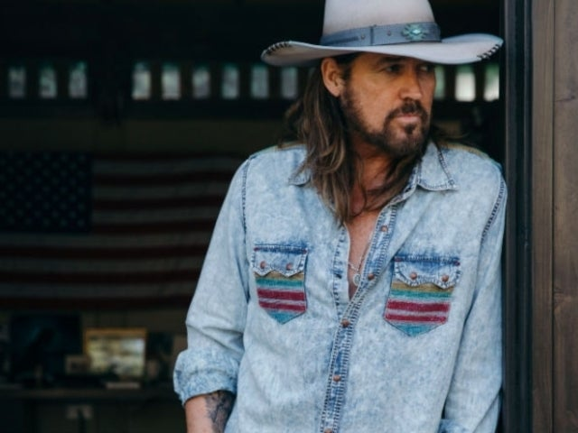Billy Ray Cyrus Announces 'The SnakeDoctor Circus' Release Date