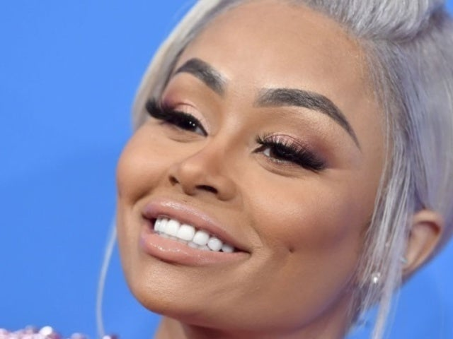 Blac Chyna Sued by Ex-Boyfriend in Cyberbullying Lawsuit