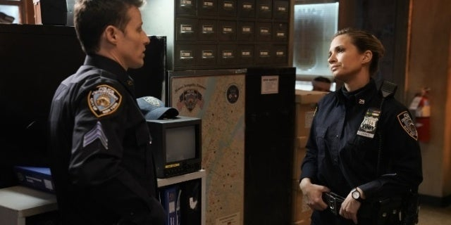 blue bloods two faced cbs