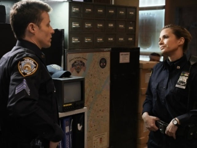 'Blue Bloods': Jamie and Eddie Argue Over Possibility of Dirty Cop Within Precinct in New Preview