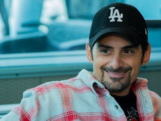 Brad Paisley Is 'Figuring out a New Path' With Upcoming Album