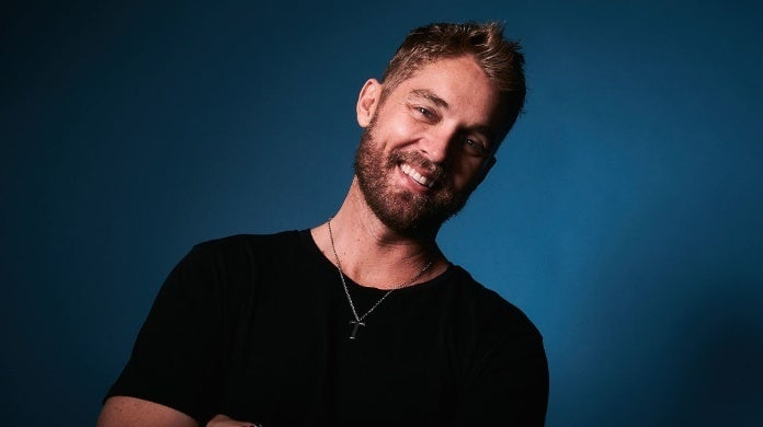 brett young Getty _ John Shearer
