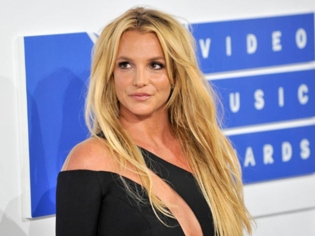 Britney Spears Easter Outing Photo Leaks During Her Stay in Mental Health Facility