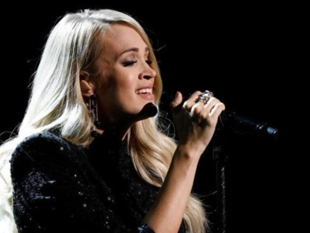 Carrie Underwood's 'How Great Thou Art': Watch the Full Elvis Presley Tribute