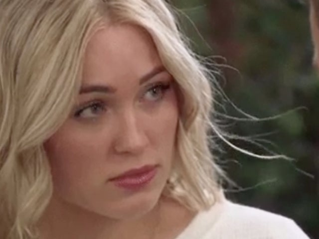 'The Bachelor': Colton Underwood Tracks Down Cassie Randolph After Dumping All the Other Women