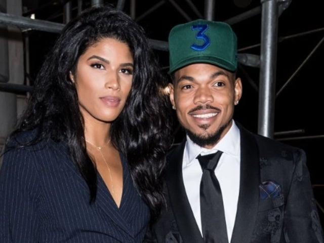 Chance the Rapper and Wife Kirsten Corley Expecting Baby No. 2