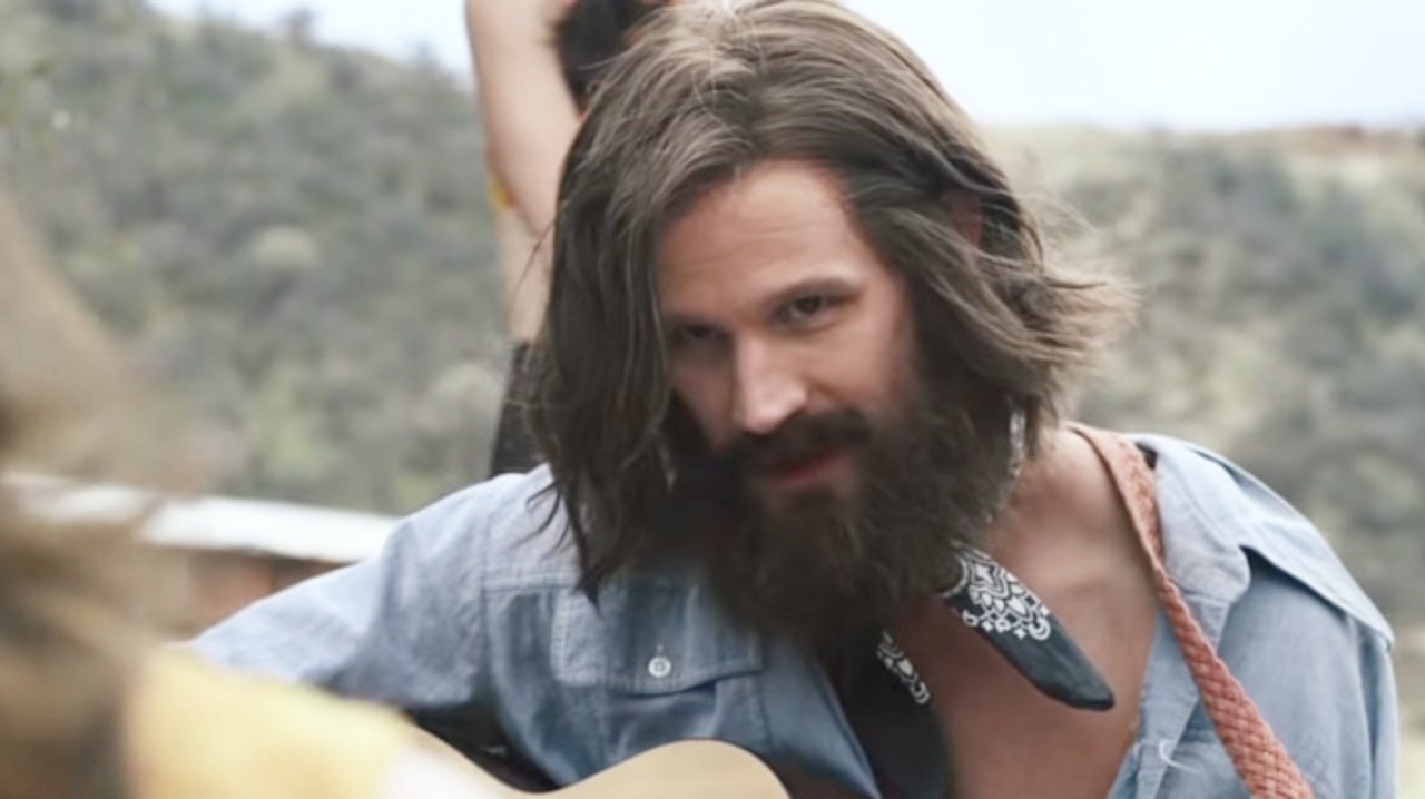 Charles Manson Movie 'Charlie Says' Trailer Released