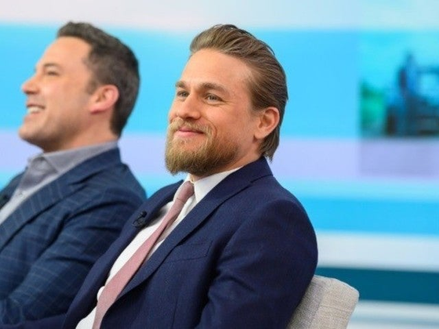 Charlie Hunnam: 'Sons of Anarchy' Alum Dishes on His Directing Dreams