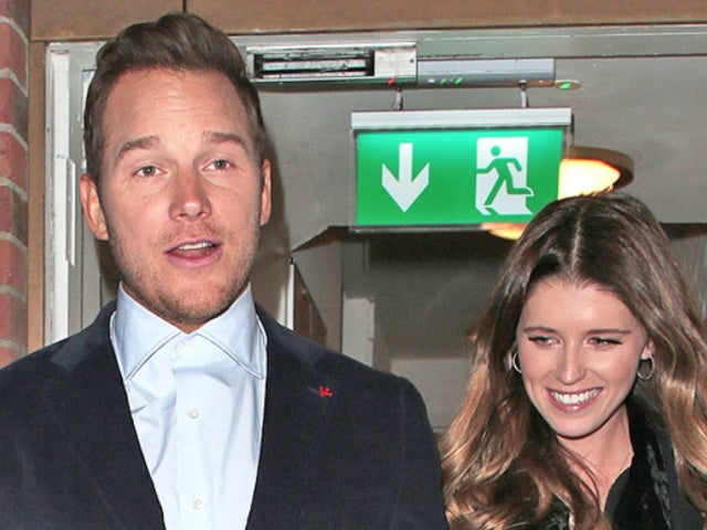 'Avengers' Star Chris Pratt and Fiancee Katherine Schwarzenegger Reportedly Taking Time With Wedding Plans