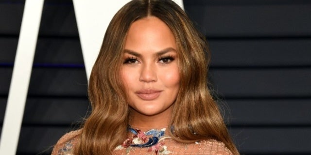 Chrissy Teigen Pokes Fun At College Admissions Scandal