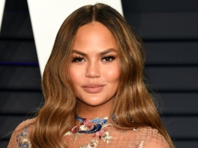 Chrissy Teigen Defends Vanessa Hudgens Following 'Insensitive' Coronavirus Comments