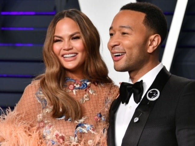 Chrissy Teigen and John Legend Reveal New Matching Tattoos