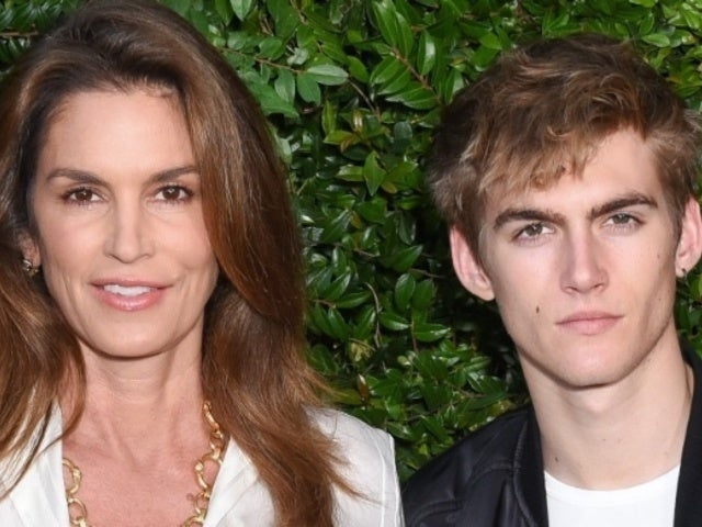 Cindy Crawford's Son Presley Gerber Takes Plea Deal Following DUI Arrest