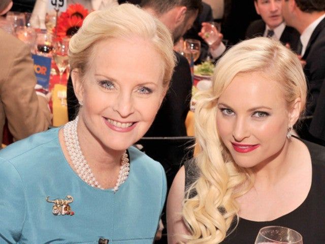 Cindy McCain Reveals Startling Death Wish From Detractor Towards Daughter Meghan