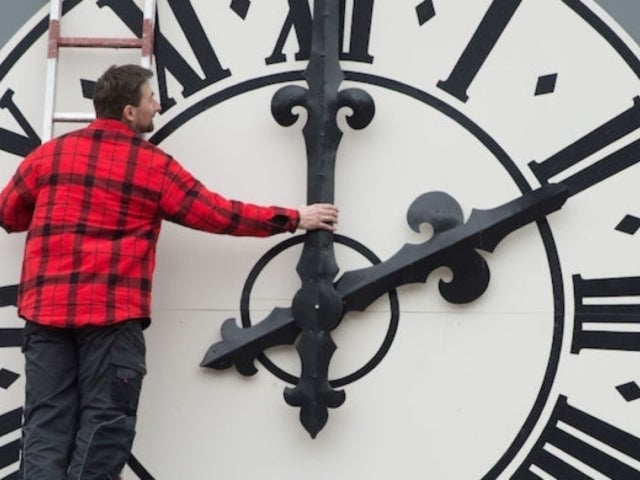 Daylight Saving Time 2019: When Does the Time Change?