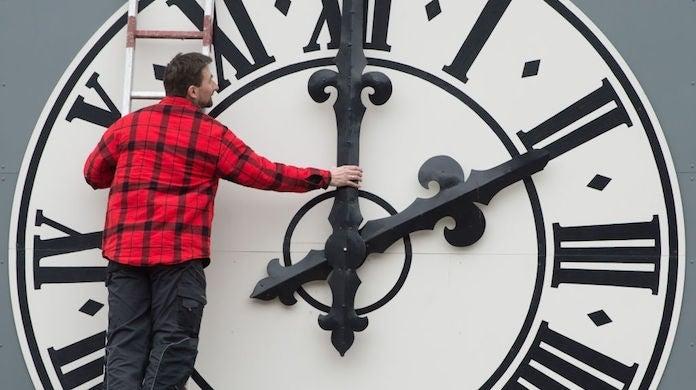 clock-getty-SEBASTIAN KAHNERT : Contributor