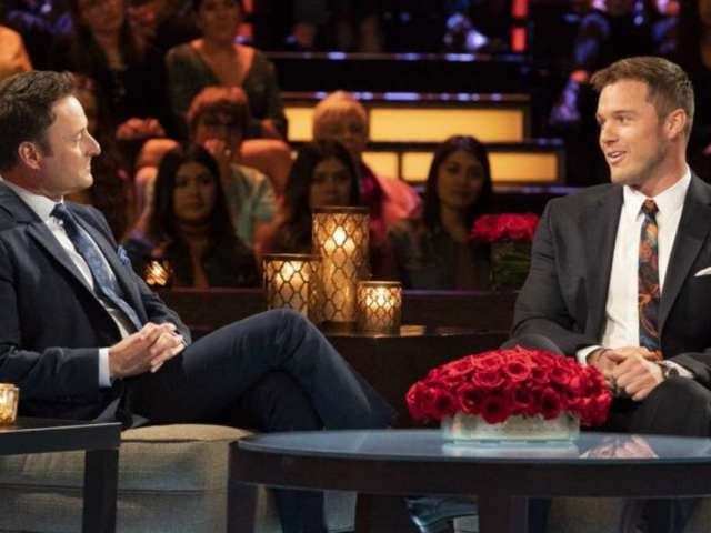 'The Bachelor': Colton Underwood Comes Face-to-Face With Tayshia Adams After Leaving Her for Cassie Randolph