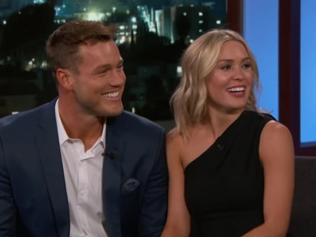 Everything to Know About 'Bachelor' Colton Underwood's Ring for Cassie Randolph