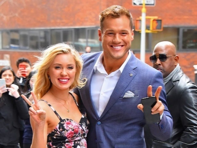 'The Bachelor' Colton Underwood Reveals When He Will Propose to Cassie Randolph