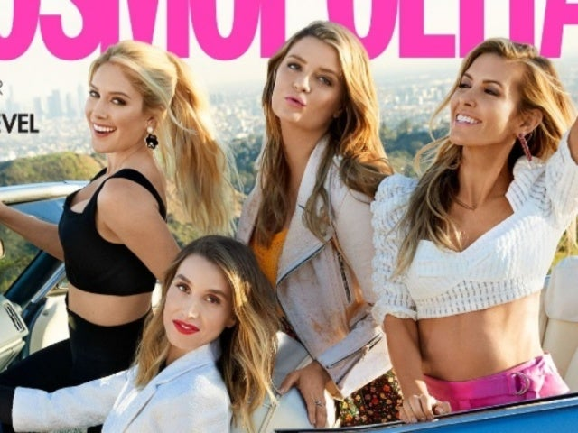 'The Hills': Cosmopolitan Walks Back Supposedly Leaked Premiere Date of Reboot