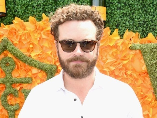 'The Ranch' Alum Danny Masterson Reveals First Photo Since Show's Final Episodes Premiered